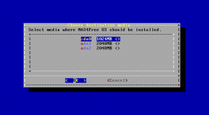 2d Boot Disk