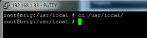 1c usr local directory small
